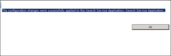 Renamed SharePoint 2010 Search Service Applicaiton GUID