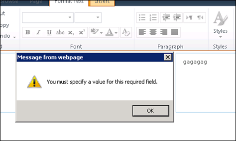 you_must_specify_a_value_for_this_required_filed_SharePoint_2010
