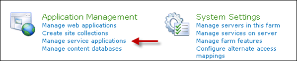 Adding Portal Home Link in SharePoint 2010 MySite: Step 1