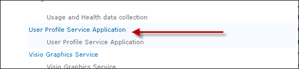 Adding Portal Home Link in SharePoint 2010 MySite: Step 2