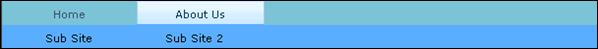Custom Sub Level Navigation in SharePoint 2010 - 2