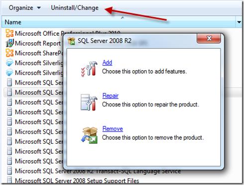 sql server 2008  full version free for windows 7