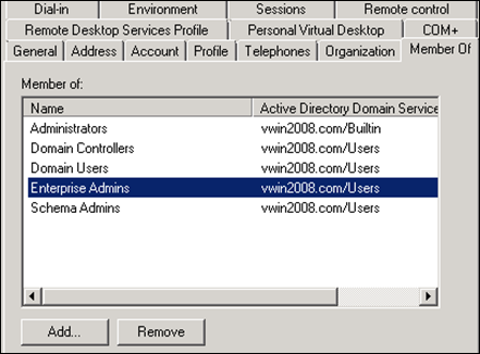 Add MY Employee ID in Active directory