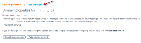DNS-Manager-For-SharePiont-Online