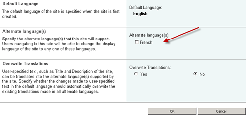Installing-Language-Package-For-SharePoint-French-10