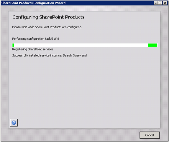 Installing-Language-Package-For-SharePoint-French-8