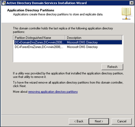 uninstalling-active-directory-from-windows-2008-server-step-4