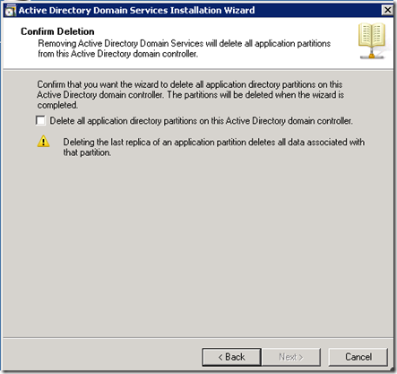 uninstalling-active-directory-from-windows-2008-server-step-5