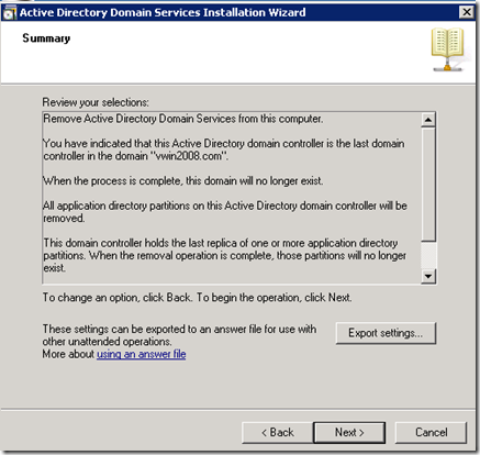 uninstalling-active-directory-from-windows-2008-server-step-9