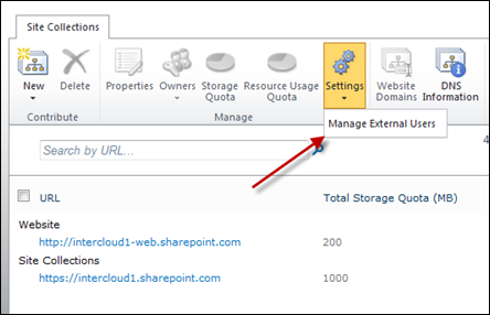 allowing_external_users_to_sharepoint_online_site