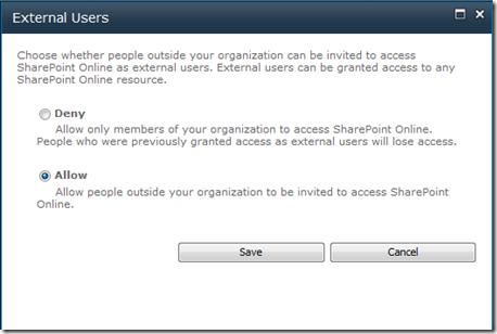 invite_out_users_to_sharepoint_online_site