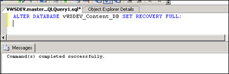 shrink_transaction_logs_for_sharepoint_recovery_full