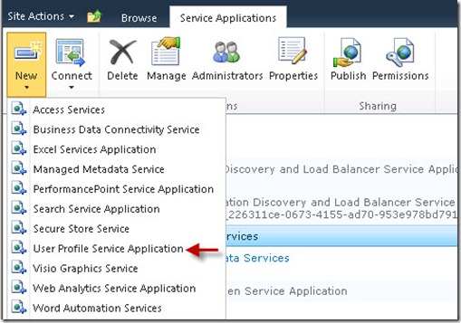 setup_user_profile_service_application