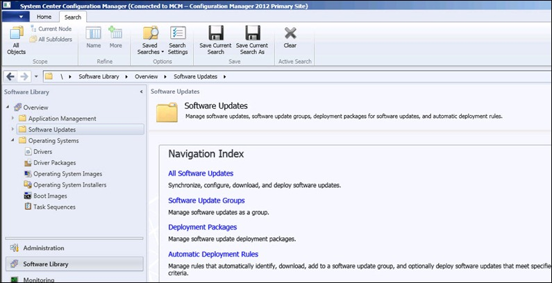 System-Center-Configuration-Manager- Software-Updates