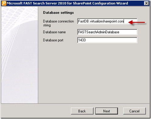 database_setting_for_fast_search_server