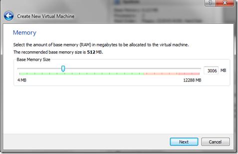 Setting up Cloudera Hadoop in Windows