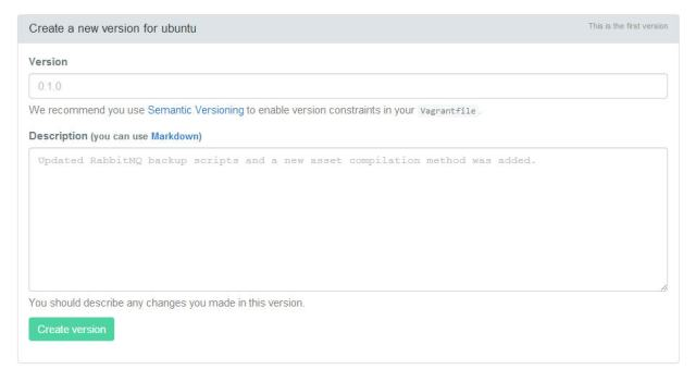 create_new_version_vagrantcloud
