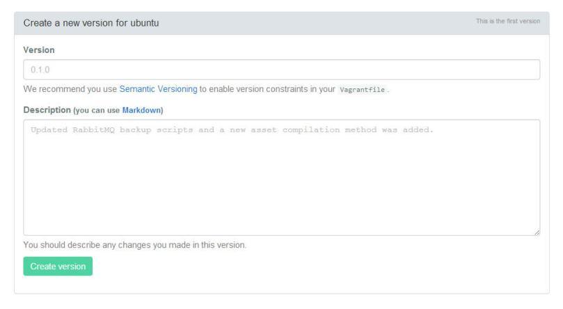create_new_version_vagrantcloud