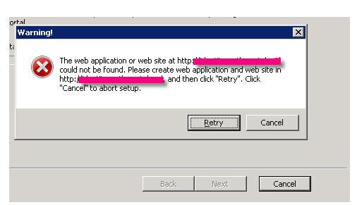 uninstall FIM Portal and Service 2010