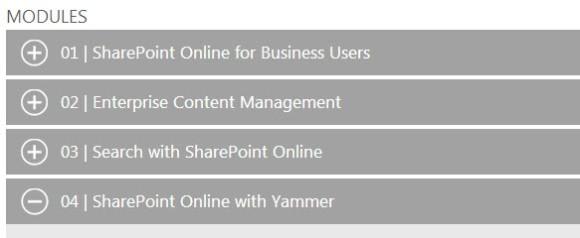 Free SharePoint Training