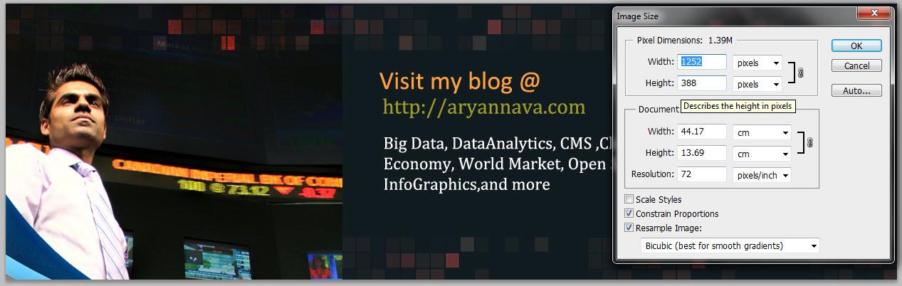 How To Change new Twitter Header – Aryan Nava