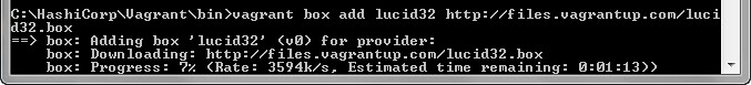 vagrant_command