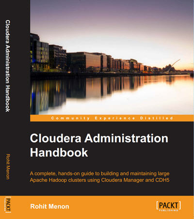 A complete, hands-on guide to building and maintaining large Apache Hadopp clusters using Cloudera Manager and CDH