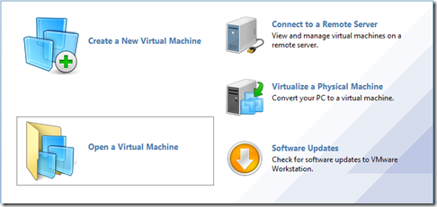 Installing UCS Emulator using VMWare WorkStation