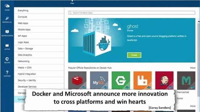 Docker_Microsoft