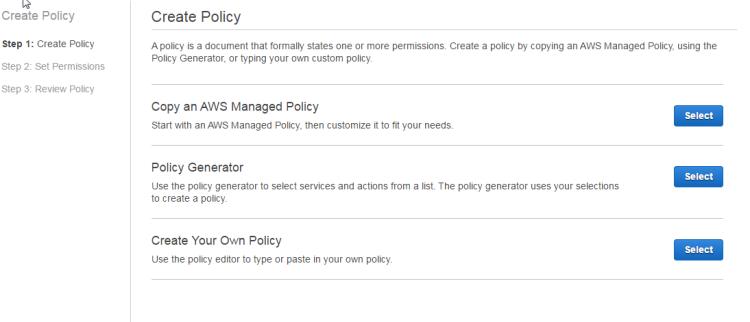 aws-create-policy-screen