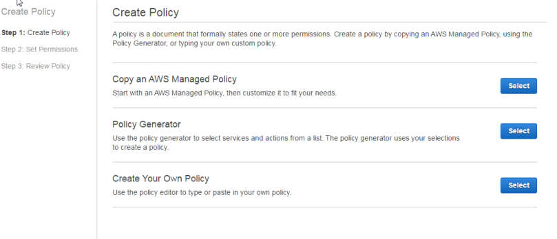 aws-create-policy-screen