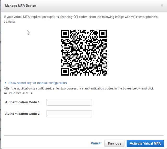 MFA-application-scanning-QR-Codes