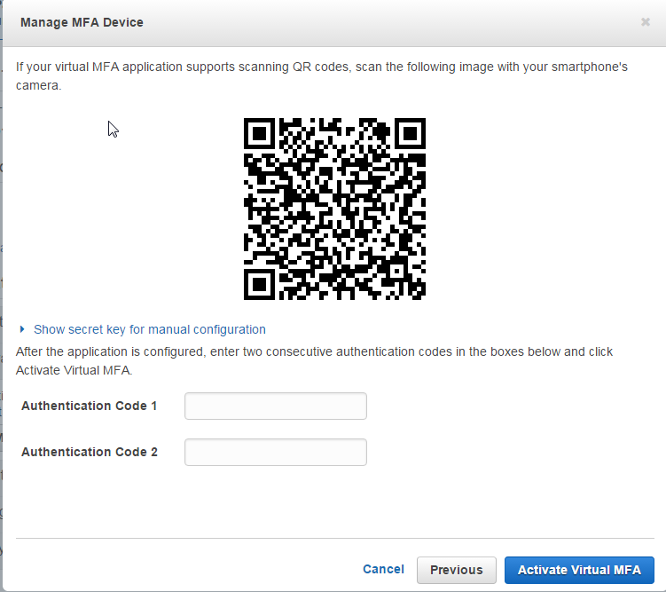 MFA-application-scanning-QR-Codes