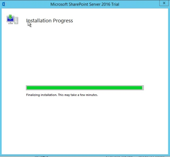 Installing-SharePoint-2016-1