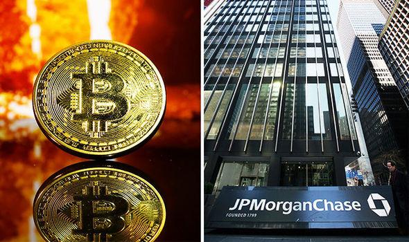 Bitcoin-JP-Morgan-Cryptocurrency-news-920435