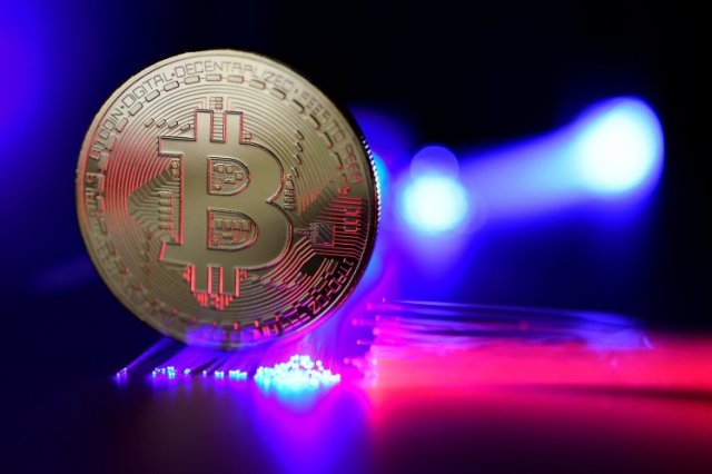 Bitcoin stabilises after Christmas swings