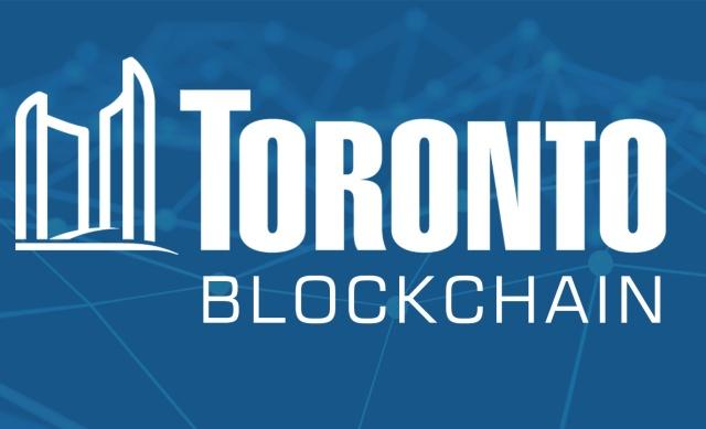 TorontoBlockchain
