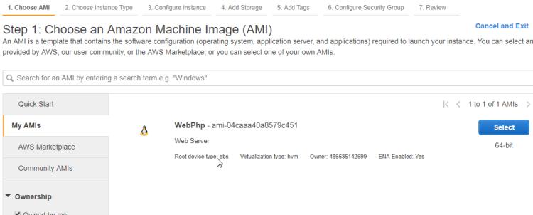 Custom-AMI-Available-under-instance