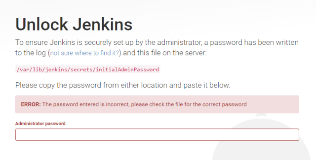 how-to-unlock-jenkins